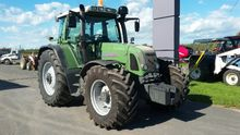Used 2004 Fendt 712
