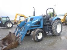 Used 2011 Holland T1