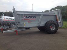 2016 Pichon 14msuiveur