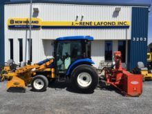 Used 2012 Holland T-