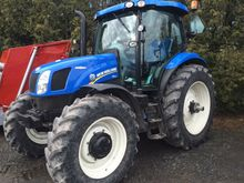 2014 New Holland T6.160