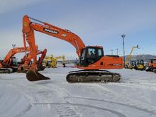 Used 2011 Doosan DX2