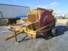 2006 Haybuster 3106