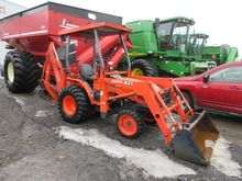 Used Kubota B21 in Q