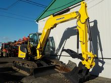 Used 2015 Yanmar SX3