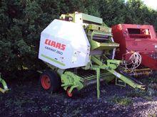 Used Claas 260 in Qu