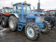 1993 Ford Versatile 876