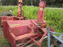 Used Dettson 2084 in