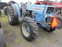 Used Landini 8530 in