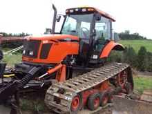 Used 2009 AGCO LT85A