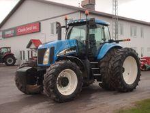 Used Holland TG255 i
