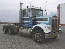 Used Kenworth GL in