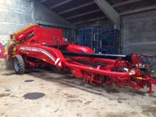 1995 Grimme 1700