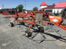 Used Kuhn GA 4321 GM
