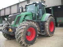 Used 2014 Fendt 936