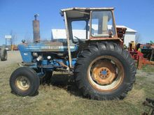 Used Ford 6600 in Qu
