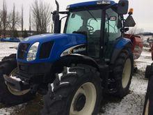Used Holland T7050 i