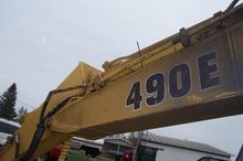 Used John Deere 490E