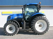 2012 New Holland T7-185