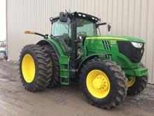 2011 John Deere 6320 Premium