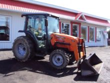 Used 2005 AGCO GT45