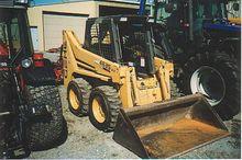 2001 Gehl 4635