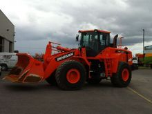 New 2013 Doosan DL42