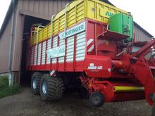 2013 Pottinger 6610 Powermatic