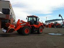 New 2014 Doosan DL25