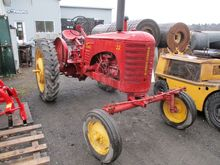 Used Massey Harris 2