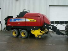 Used 2010 Holland BB