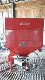 2007 Kuhn B910