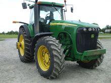 2009 John Deere 5105M