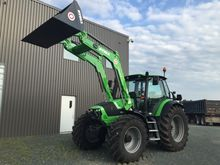 New 2016 Deutz-Fahr
