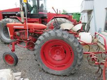 Used Farmall 140 in