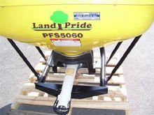 2016 Landpride PFS 5060 Land Pr