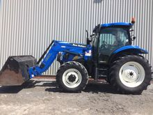 Used Holland 6010 in