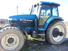 Used 1996 Ford 8770