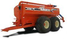 New Turgeon 4300-320