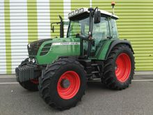 Used 2012 Fendt 312