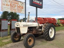Used David Brown 880