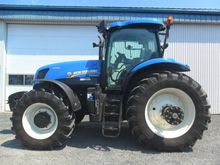 Used 2013 Holland T7