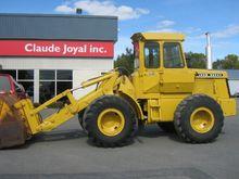 Used John Deere 644A