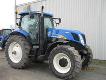 2010 New Holland T7030