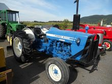 Used Ford 3600 in Qu