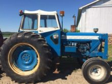 Used Ford 6610 in Qu