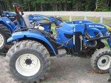 Used Holland TC31DA