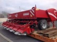 2012 Grimme GL 660