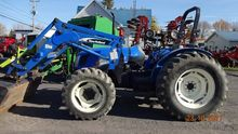 2010 New Holland t5060