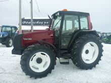 2002 Valtra Valmet 6550
